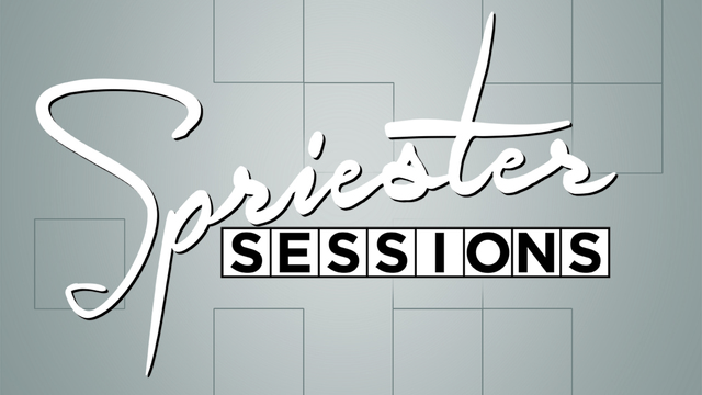 Spriester Sessions