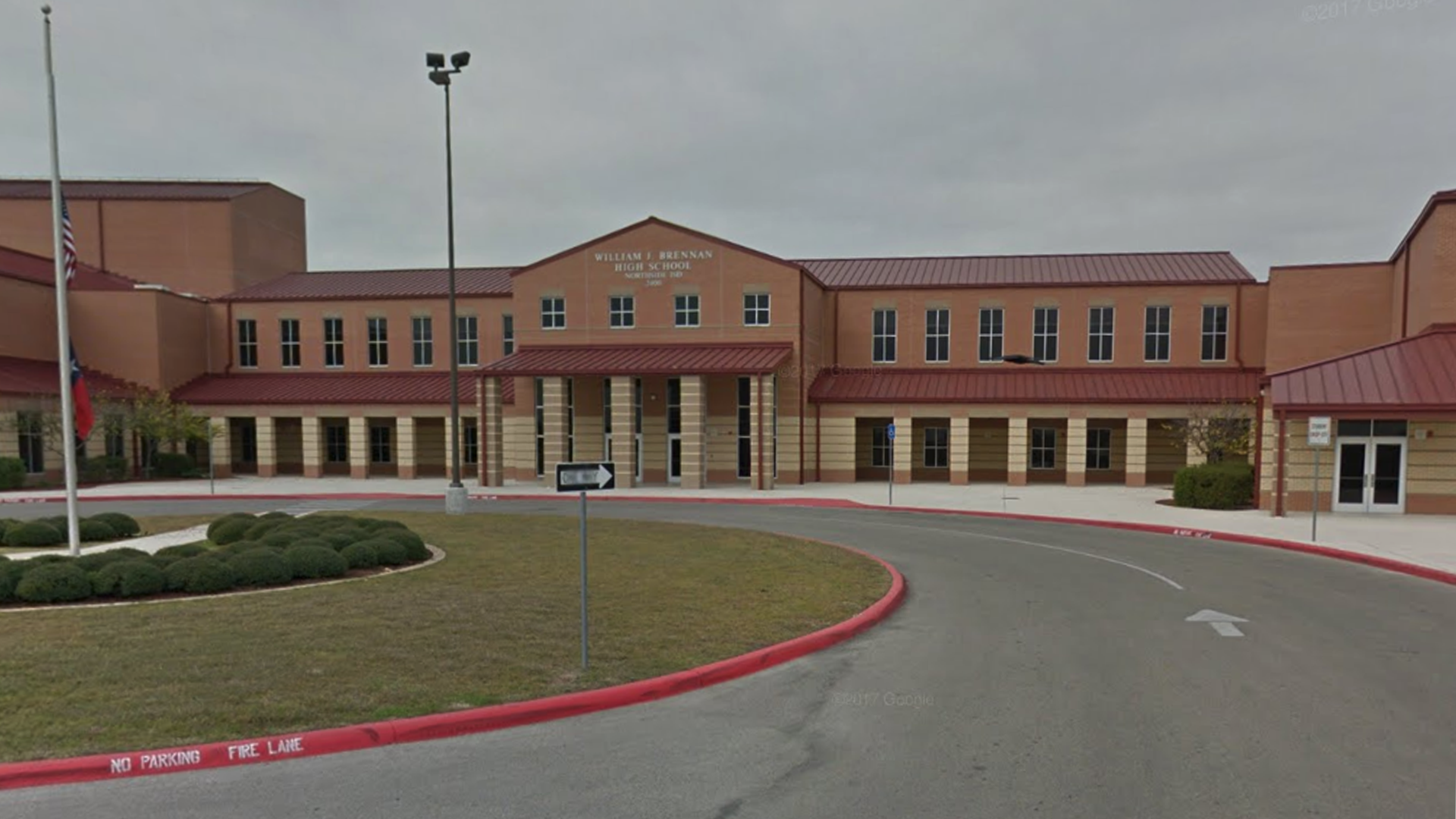 Brennan High School Band Tutor Accused Of Inappropriate
