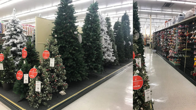 Hobby Lobby Christmas In July 2020 Too early? It's only July and Hobby Lobby has Christmas