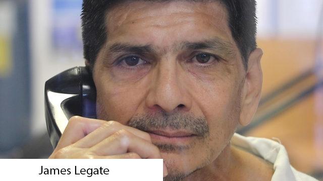 James Legate