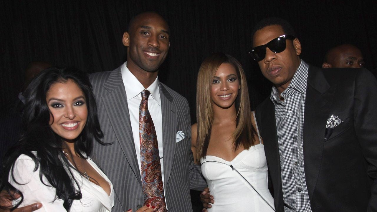 Jay Z Reveals The Heartbreaking Last Conversation He Had With Kobe Bryant
