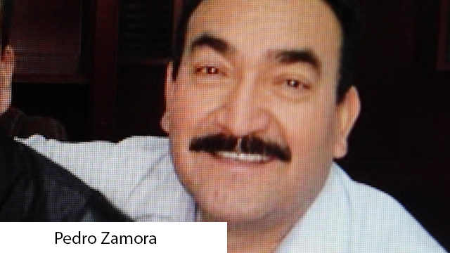 Pedro Zamora