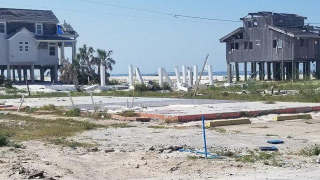 Building improvements eyed to withstand hurricanes