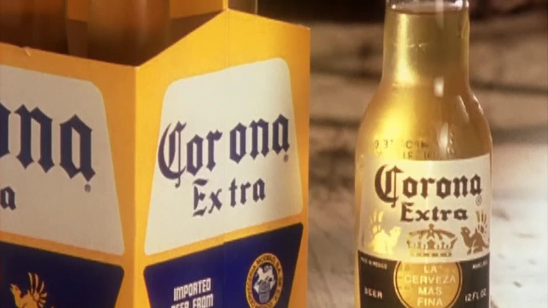Amid pandemic, debate rages in the land of Corona: Is beer essential?