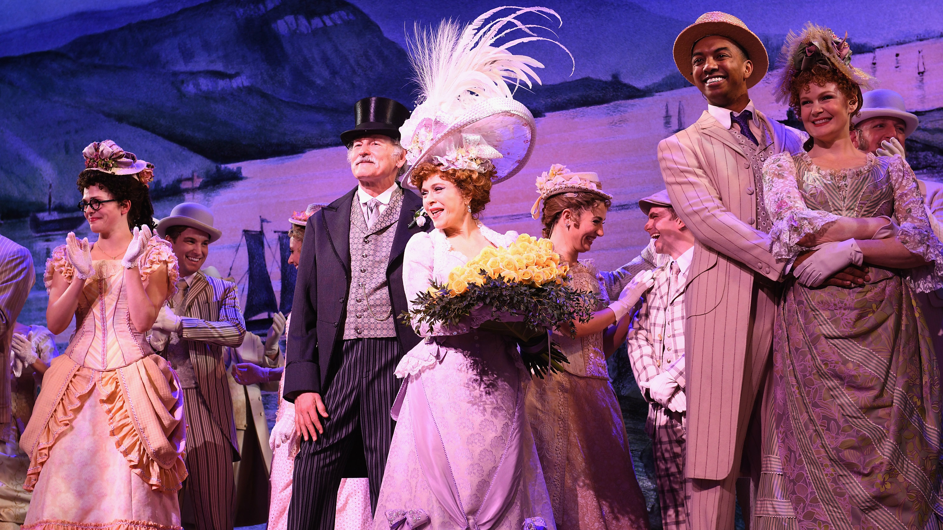 Opening night performance of 'Hello, Dolly!' in Detroit canceled - WDIV ClickOnDetroit