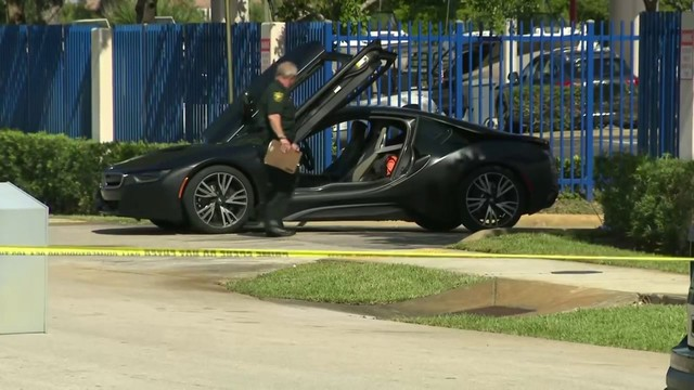 Family Wants Car Driven By Xxxtentacion During Shooting Returned
