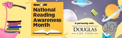 National Reading Awareness Month