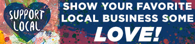 Support Local: Show your favorite local business some love
