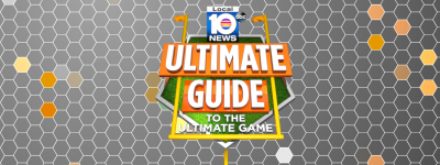 Local 10 News' Ultimate Guide to the Ultimate Game.
