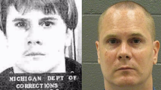 White Boy Rick Wershe Is Granted Parole In Michigan After Nearly 30 Years In Prison