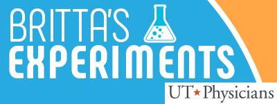 Britta's Experiments