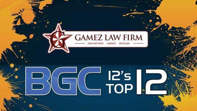12's Top 12