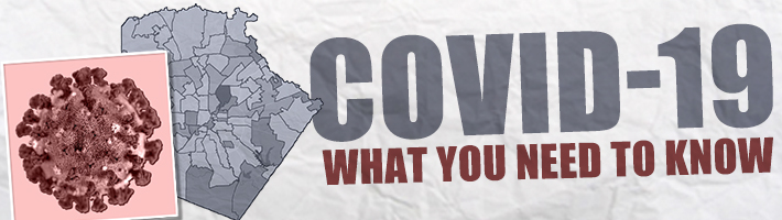 Coronavirus: News, Resources, Updates. What you need to know.