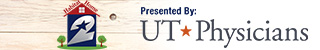 Habitat For Humanity, Presented by UT Physicians