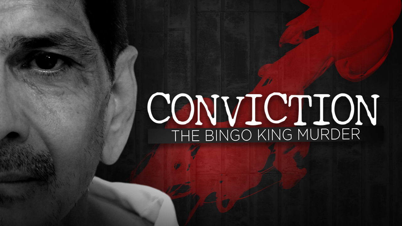 Conviction: The Bingo King Murder