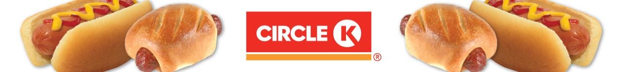 Circle K banner image