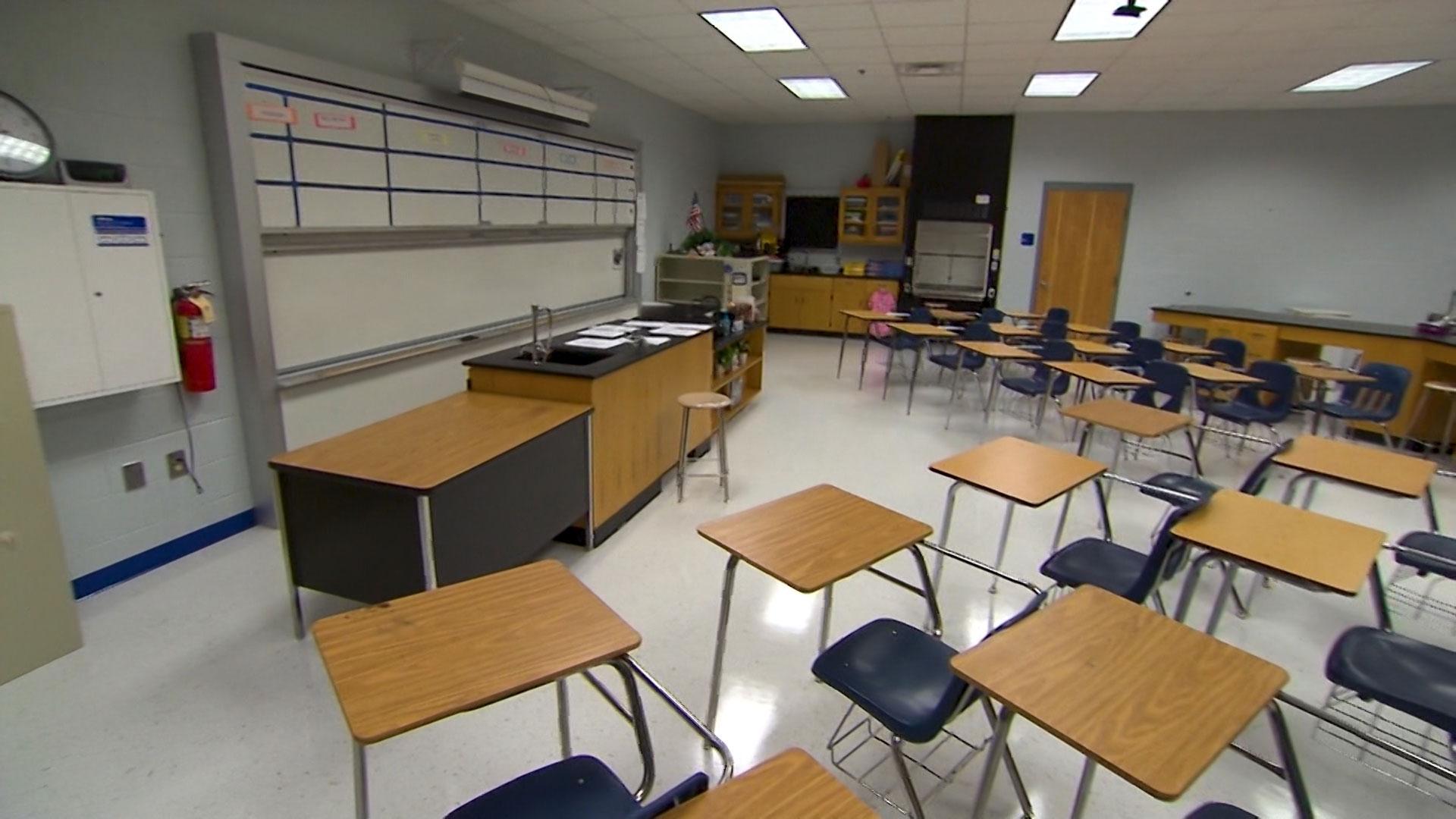 The Coronavirus Crisis Spotlights The Inequalities In American Education