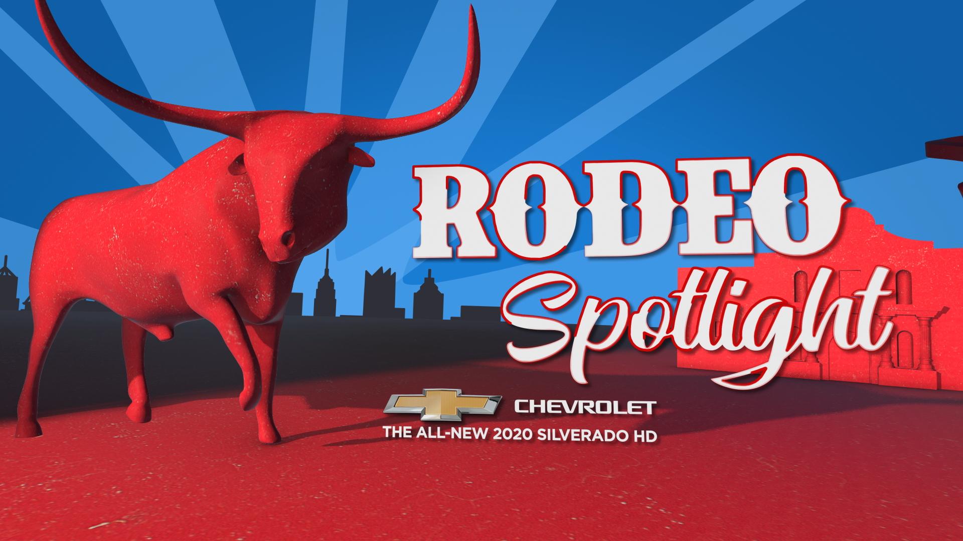 Rodeo Spotlight