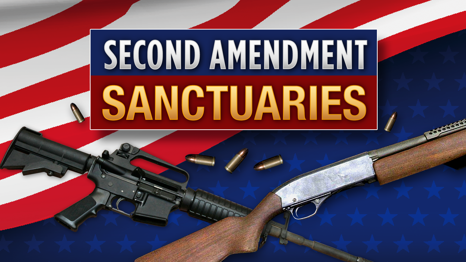 List of Second Amendment sanctuaries in Virginia and where it's being discussed