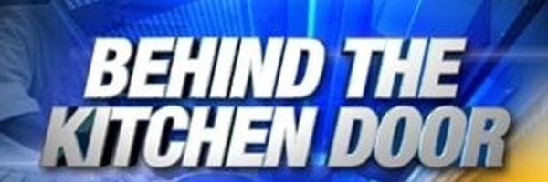 Behind the Kitchen door banner image