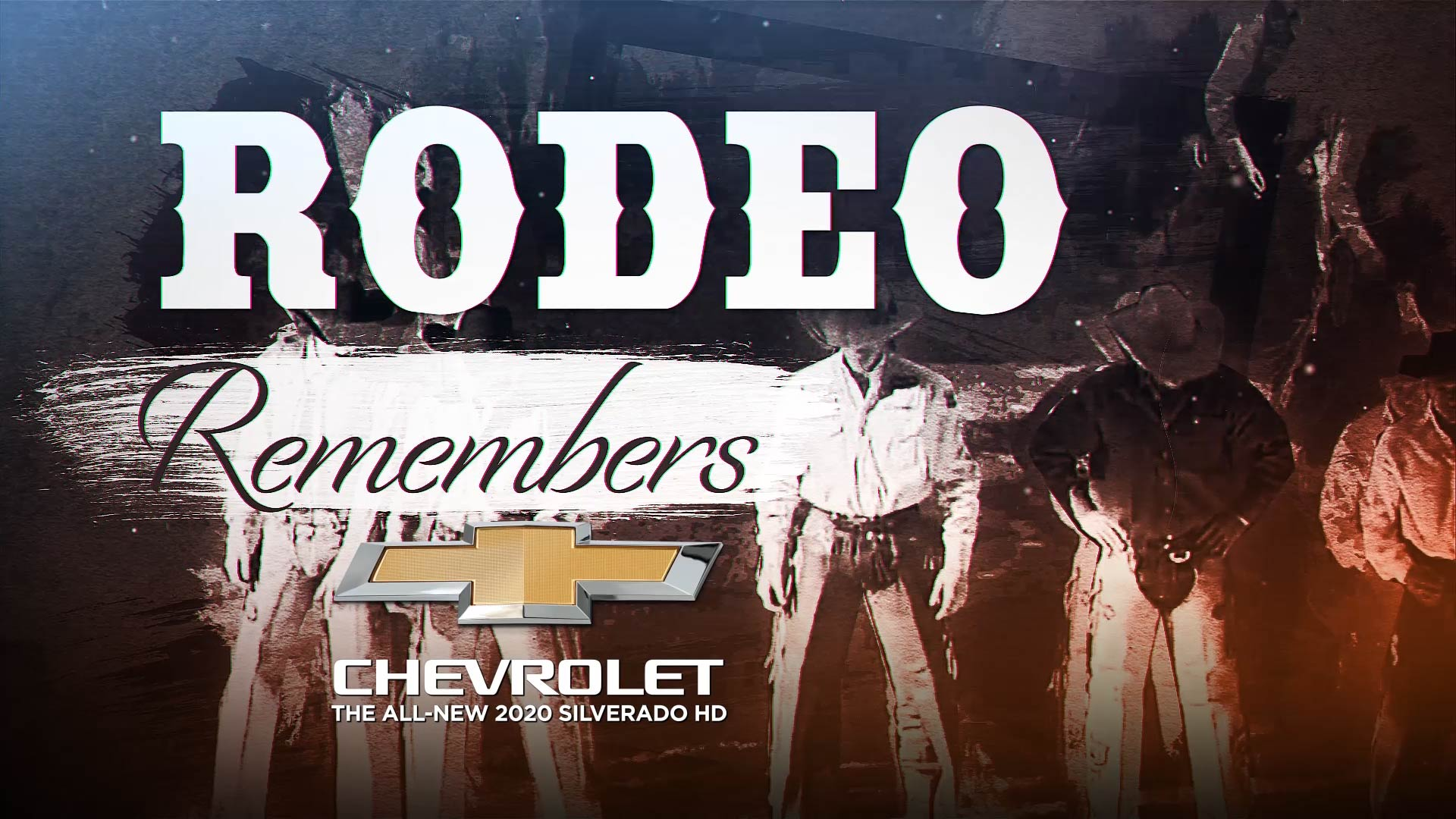 Rodeo Remembers