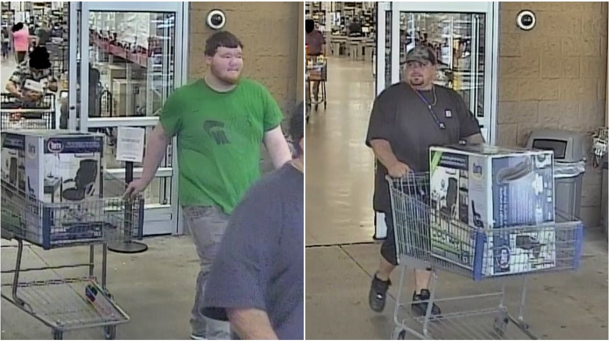 Utica police: Men stuff boxes with other items to steal from store - WDIV ClickOnDetroit