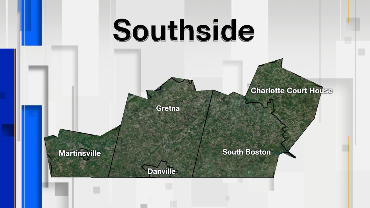 Southside regional forecast