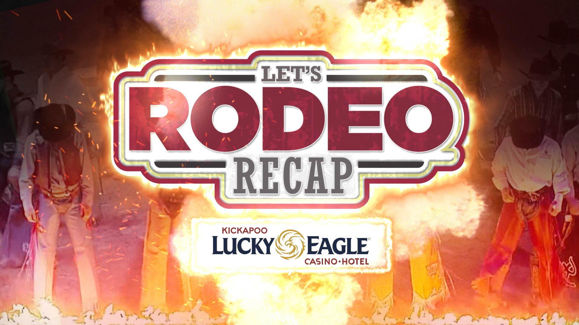 Rodeo Recap
