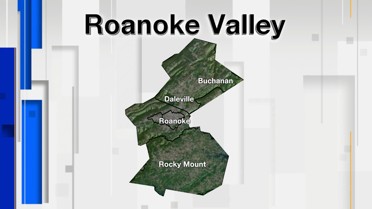 Roanoke Valley forecast