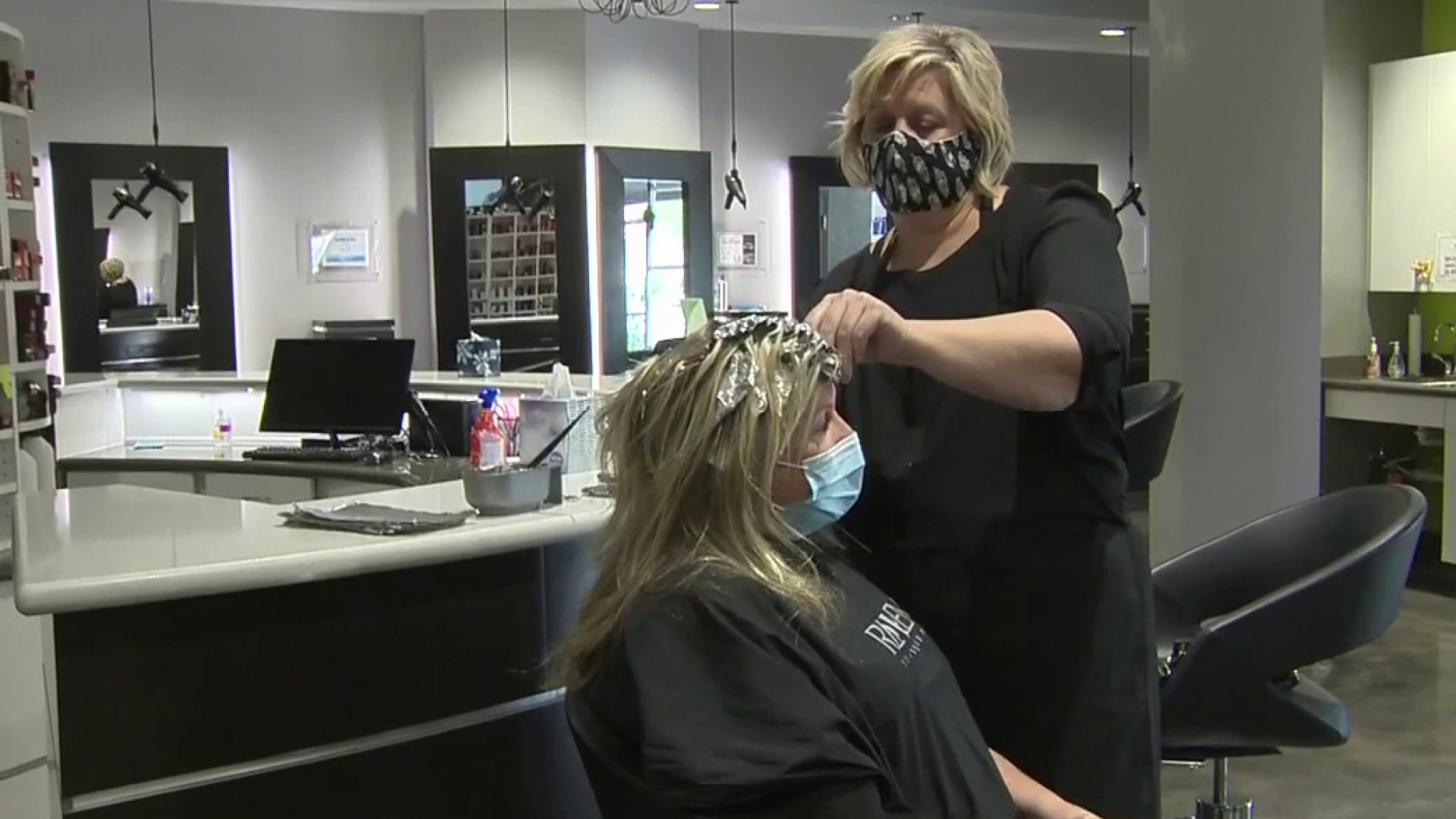 What to expect when you visit salons, barbershops in San Antonio