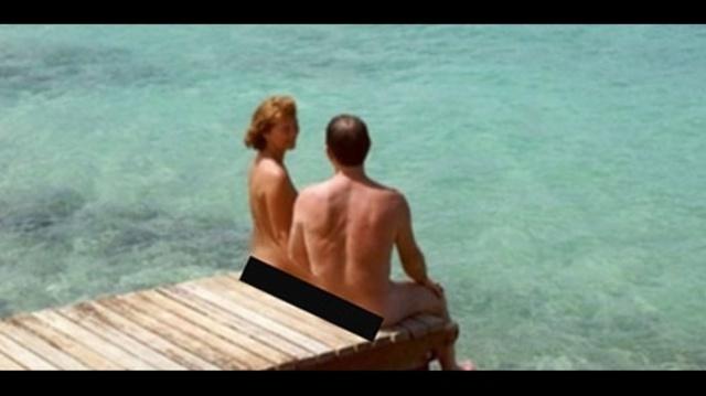 Vimeo nude beach Vimeo: 128545540