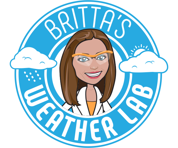 Britta's Weather Lab