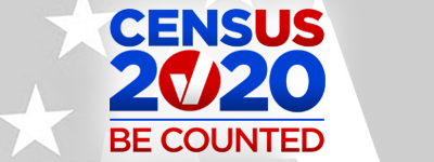 Census 2020: Be Counted