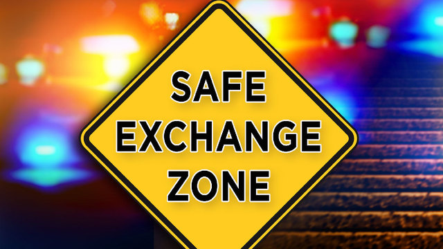 Safe Exchange Zones: Know where to meet to complete online transactions