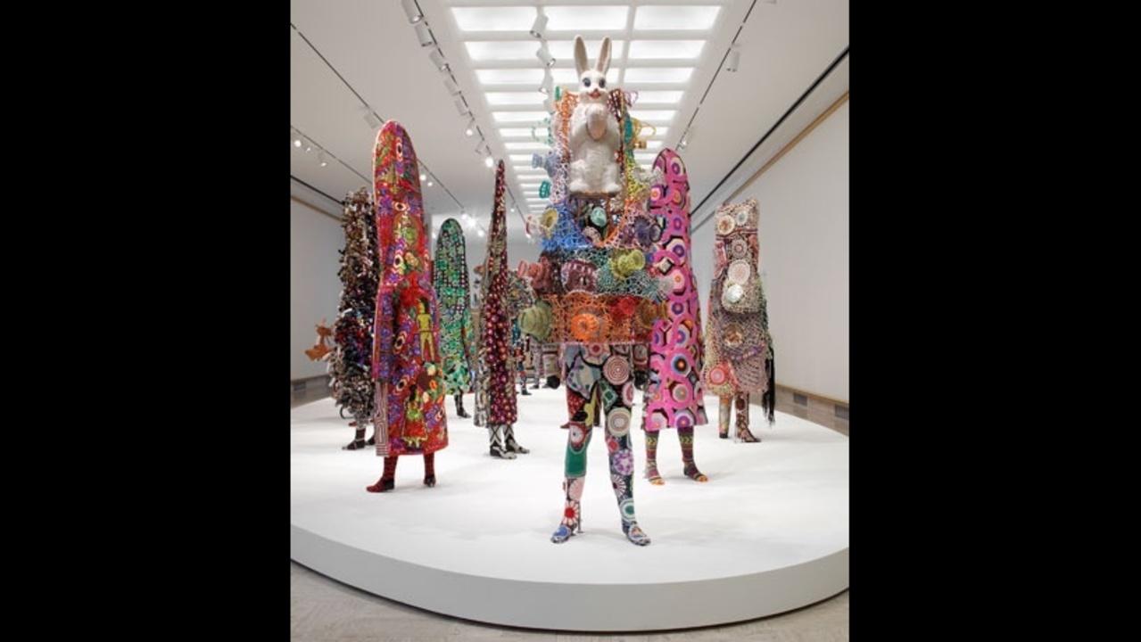International Artist Brings Latest Exhibit To Metro Detroit